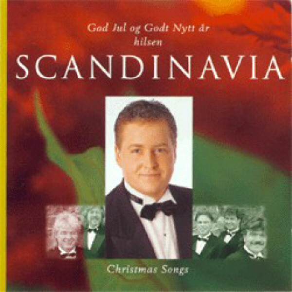 Christmas Songs Scandinavia