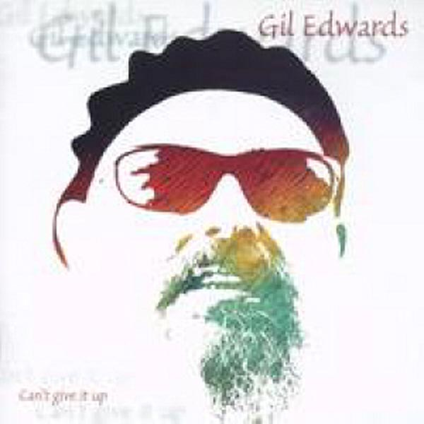 Can't Give It Up Gil Edwards