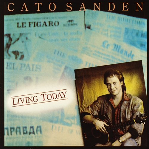 Living Today Cato Sanden