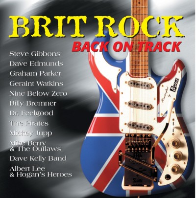 Brit Rock, Back on track